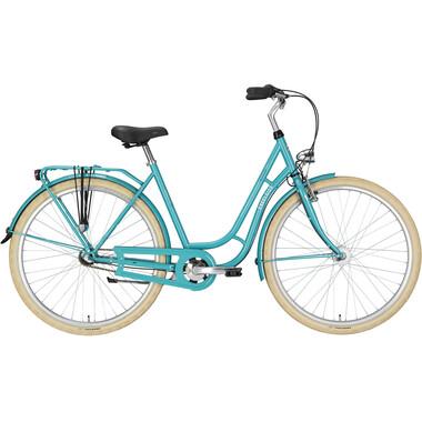 Vélo de Ville EXCELSIOR SWAN-RETRO 3V Bleu 2021